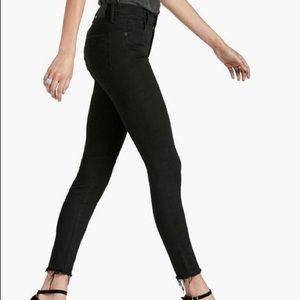 NWT Lucky Brand Bridgette High Rise Skinny